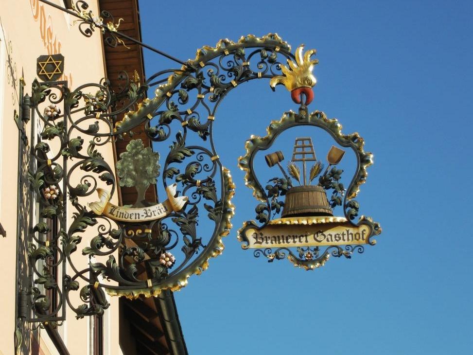 Brauerei Lindenbräu, Gräfenberg