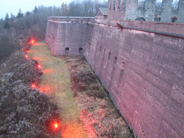 Festung Schnaittach