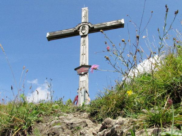 Bergwachtkreuz Pottenstein