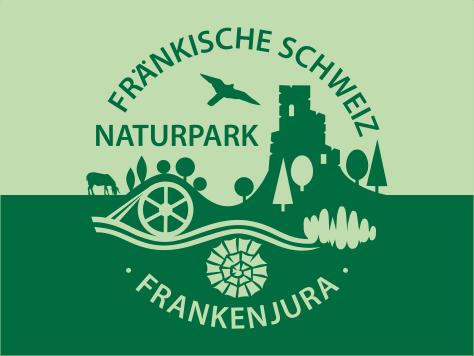 Logo Naturpark Fränkische Schweiz - Veldensteiner Forst