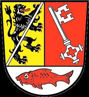 Wappen Landkreis Forchheim
