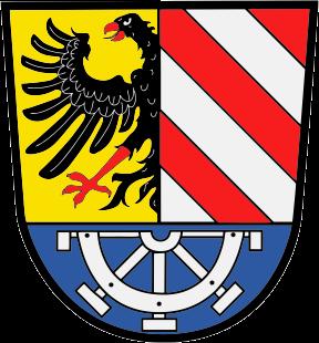 Wappen Landkreis Nürnberger Land