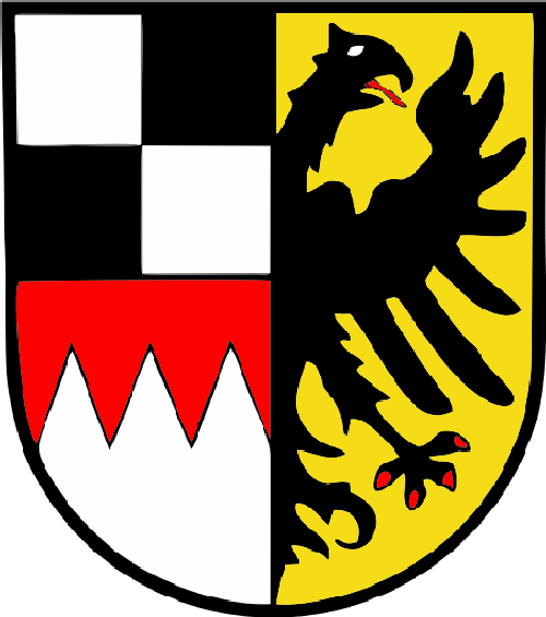 Wappen Regierung Mittelfranken