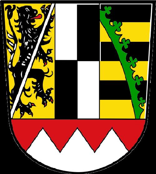 Wappen Regierung Oberfranken