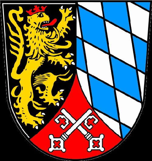 Wappen Regierung Oberpfalz