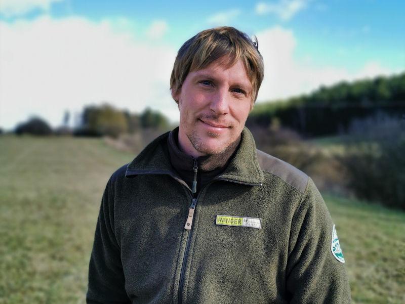 Martin Kreisel, Naturparkranger