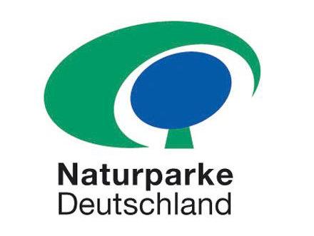 Logo Deutsche Naturparke