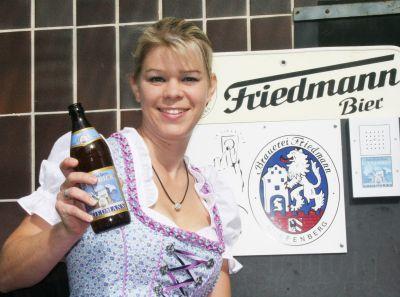 Friedmann Bier