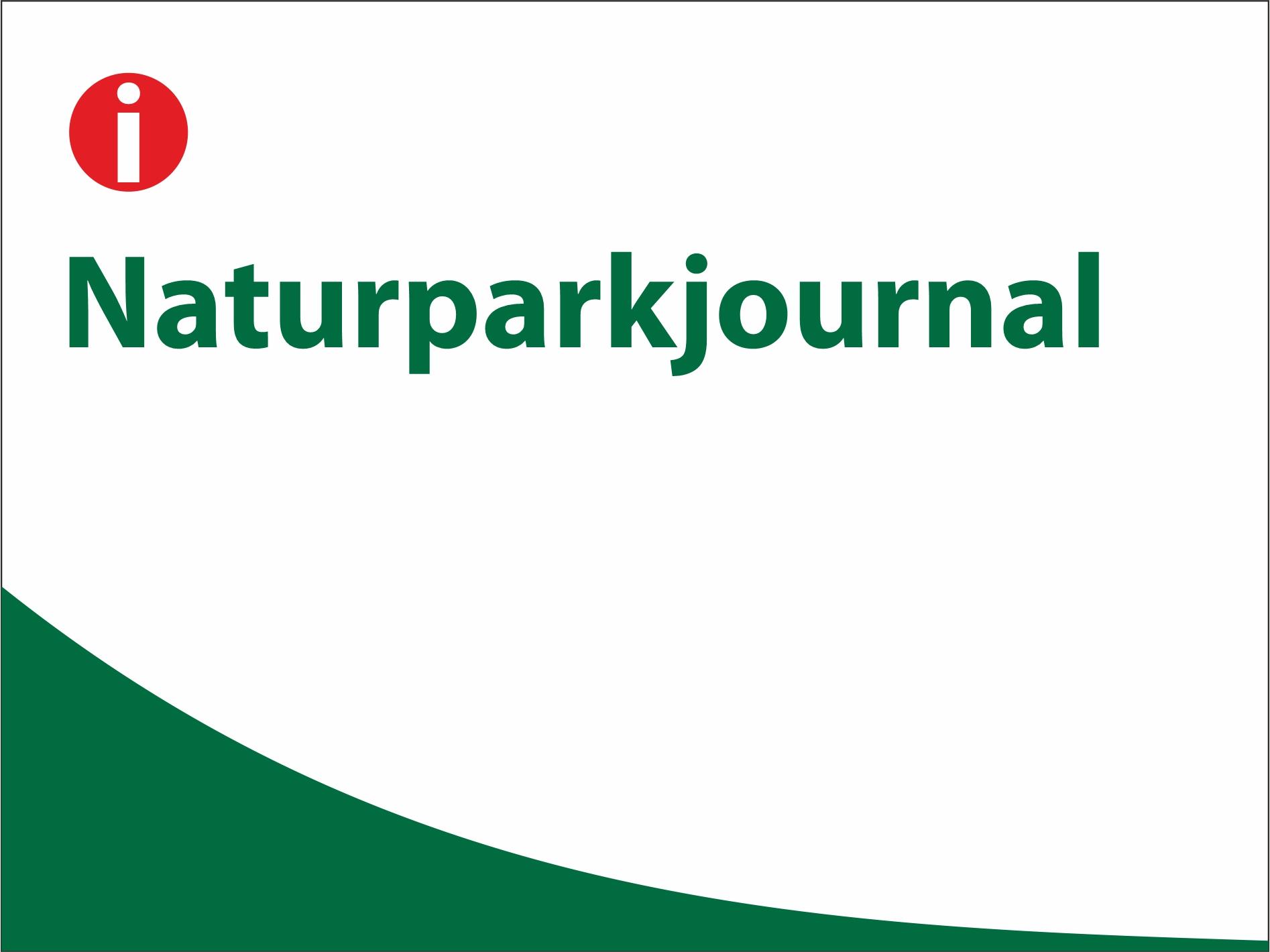 Naturparkjournal - Neuigkeiten aus dem Naturpark Fränkische Schweiz - Frankenjura