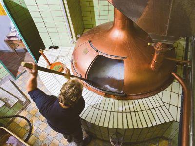 Brauerei in der Fränkischen Schweiz